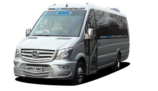 Merc-Mini-Coach