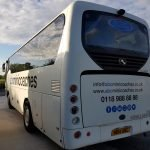 33 Seater coach hire Wokingham