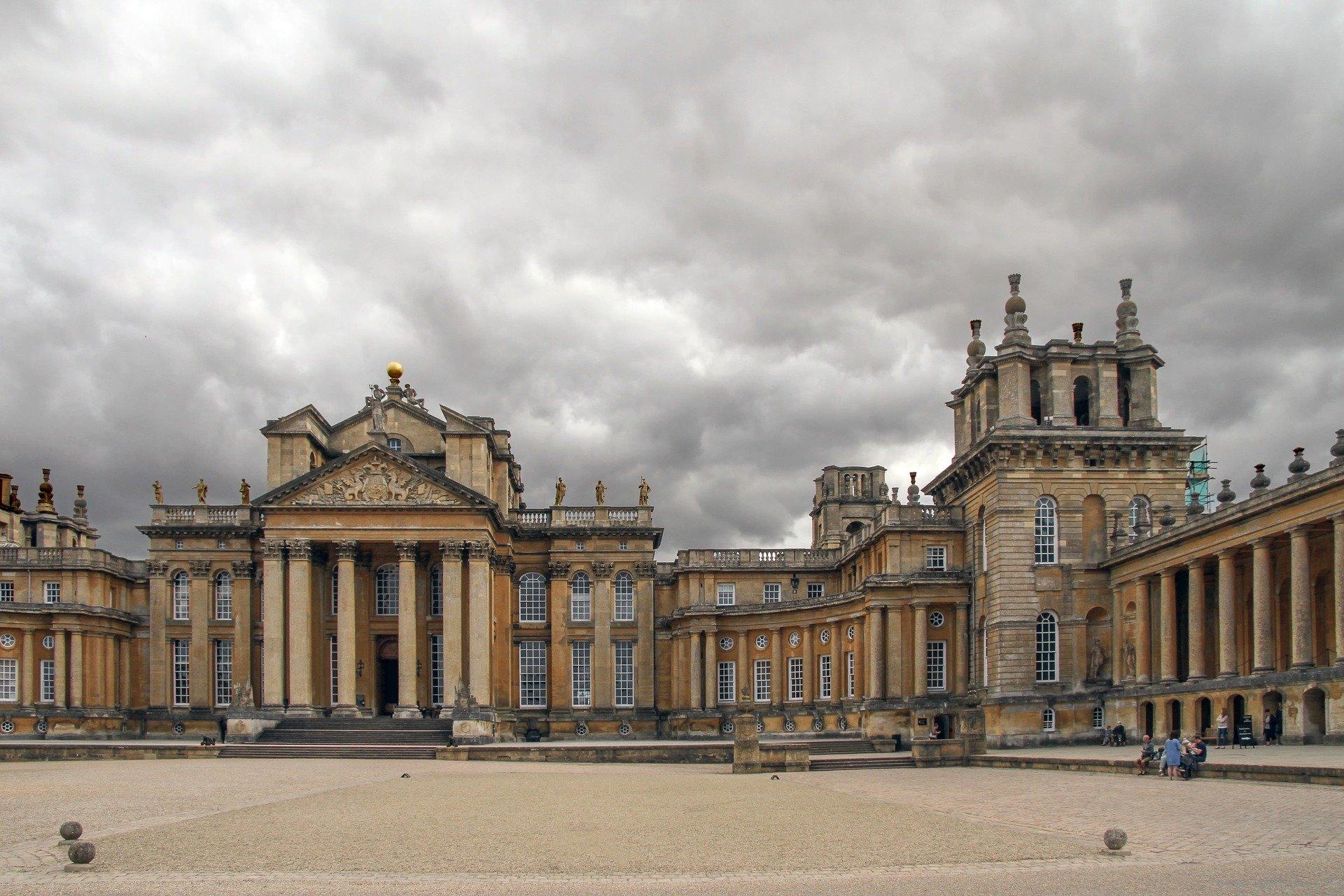 Blenheim Palace Tours