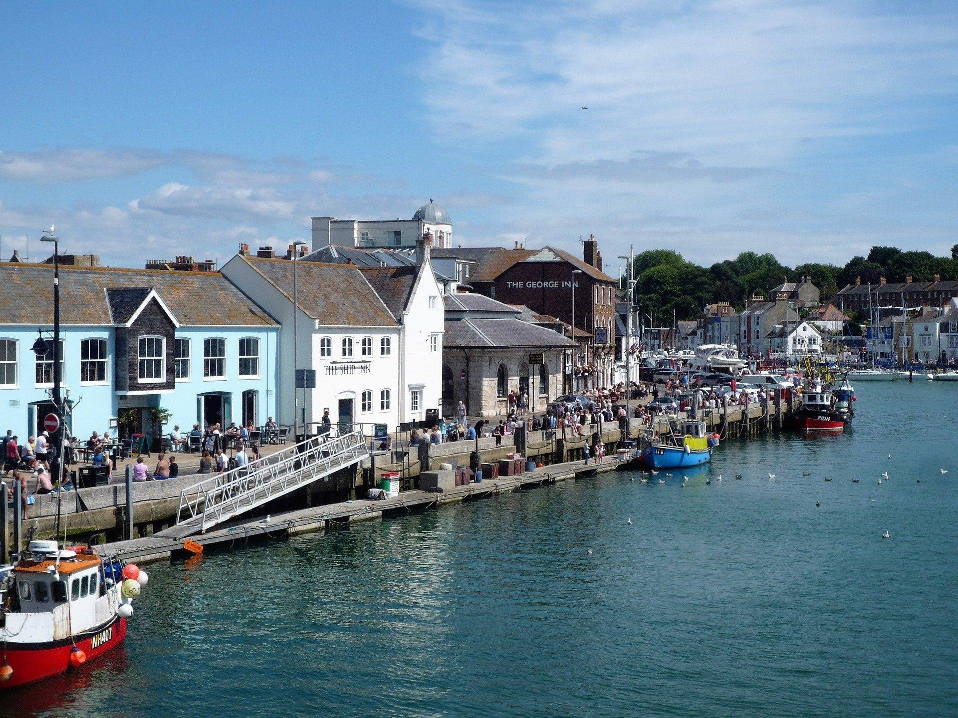 Weymouth Tours