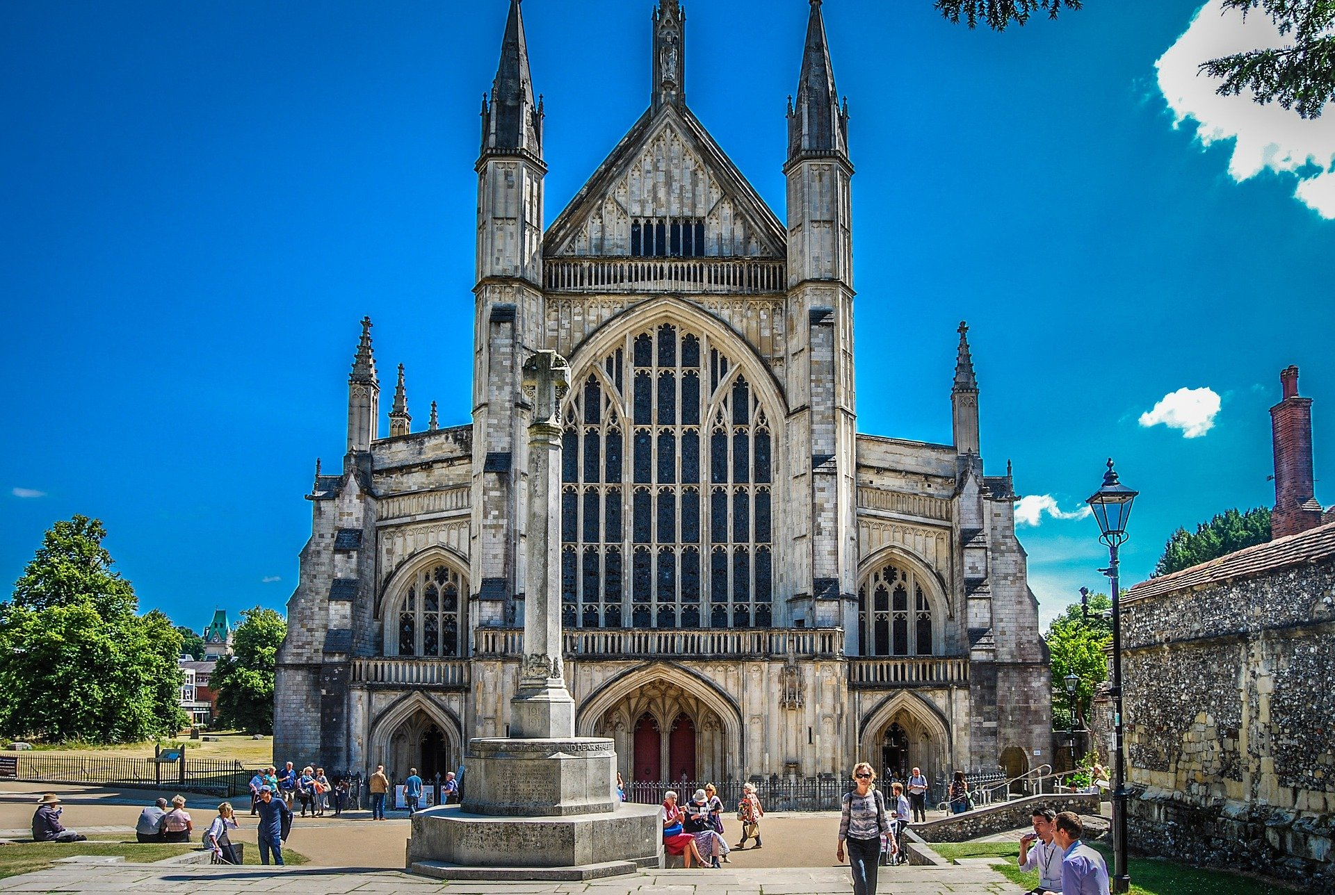 Winchester Tours